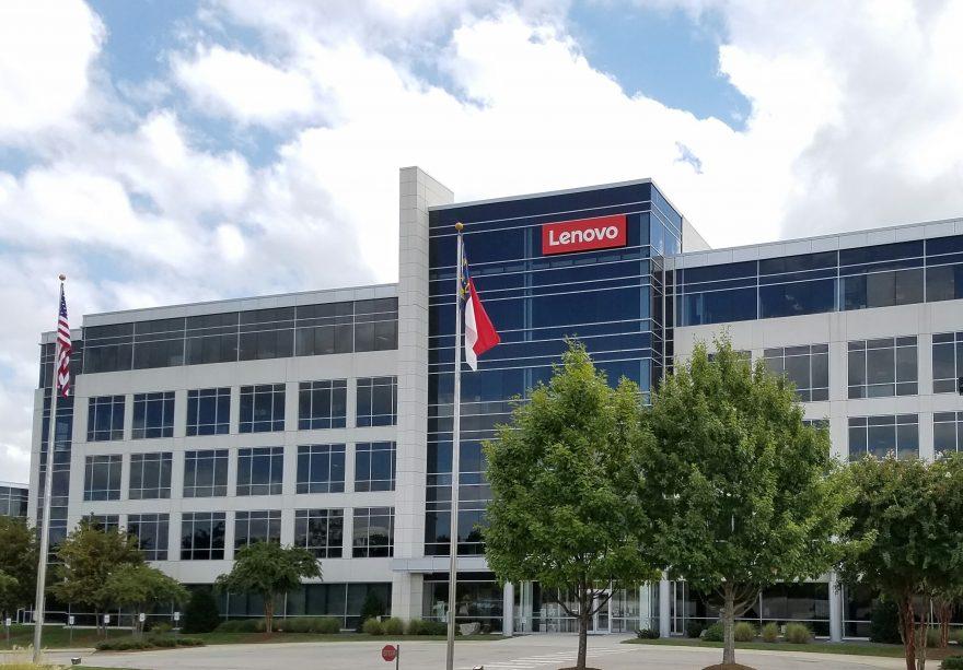 Jamie Cox – Lenovo Vanguard Law Magazine