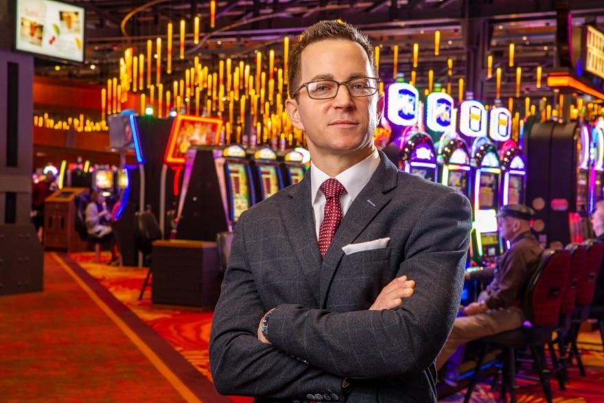 Michael Magazzu – Sands Casino Resort Bethlehem Vanguard Law Magazine