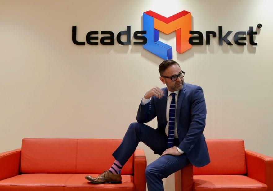 Jason Romrell – LeadsMarket.com Vanguard Law Magazine