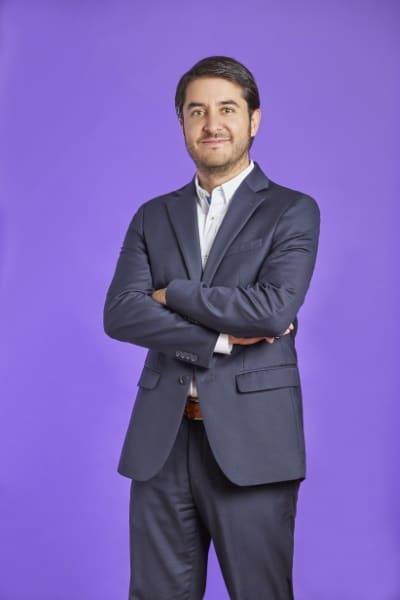 Gustavo Cruz – Avon (Andean Cluster) Vanguard Law Magazine