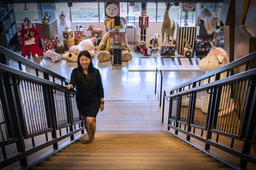 Jenny Wang – MerchSource/ThreeSixty Group Vanguard Law Magazine