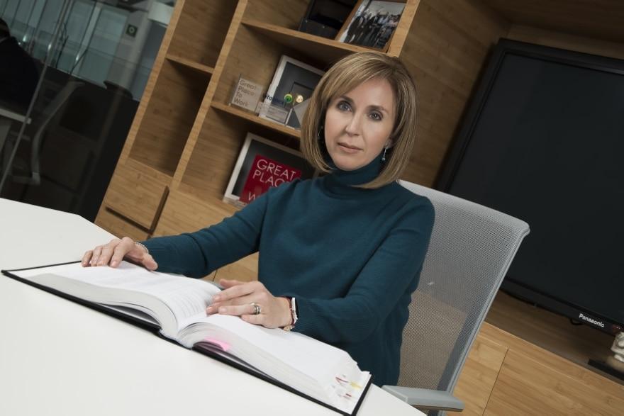 Luisa Suarez – Grupo Vitalmex Vanguard Law Magazine