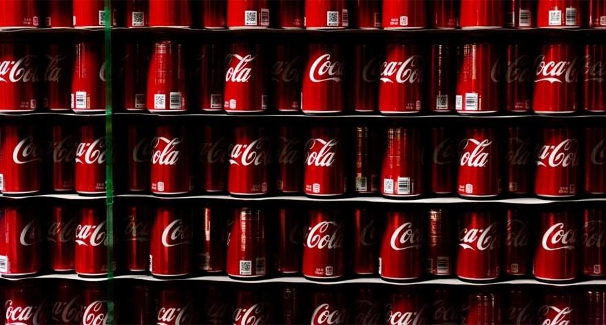 Kent Workman – Coca-Cola Consolidated Inc. Vanguard Law Magazine