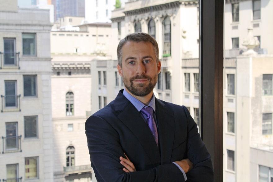 Daniel Duval – Jefferies Finance Vanguard Law Magazine