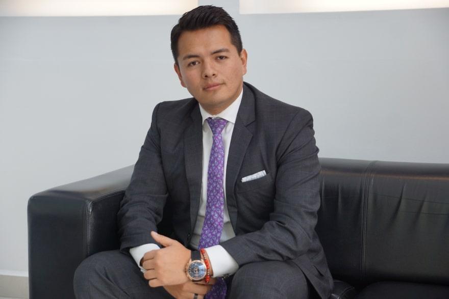 Norman Gonzalez Mendez – Quala Vanguard Law Magazine