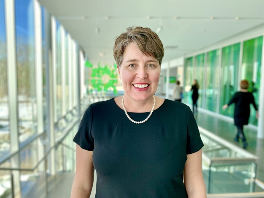 Kate Peterson – Citizens Bank Vanguard Law Magazine