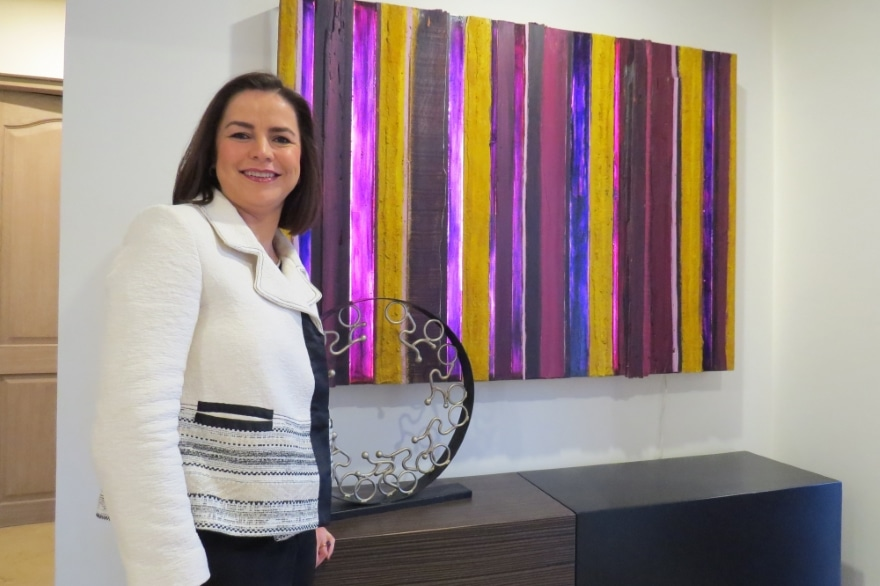 Lourdes Padilla Alaman – Grupo Sevago Vanguard Law Magazine