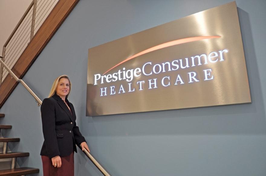 Jennifer Nelson – Prestige Consumer Healthcare Inc. Vanguard Law Magazine