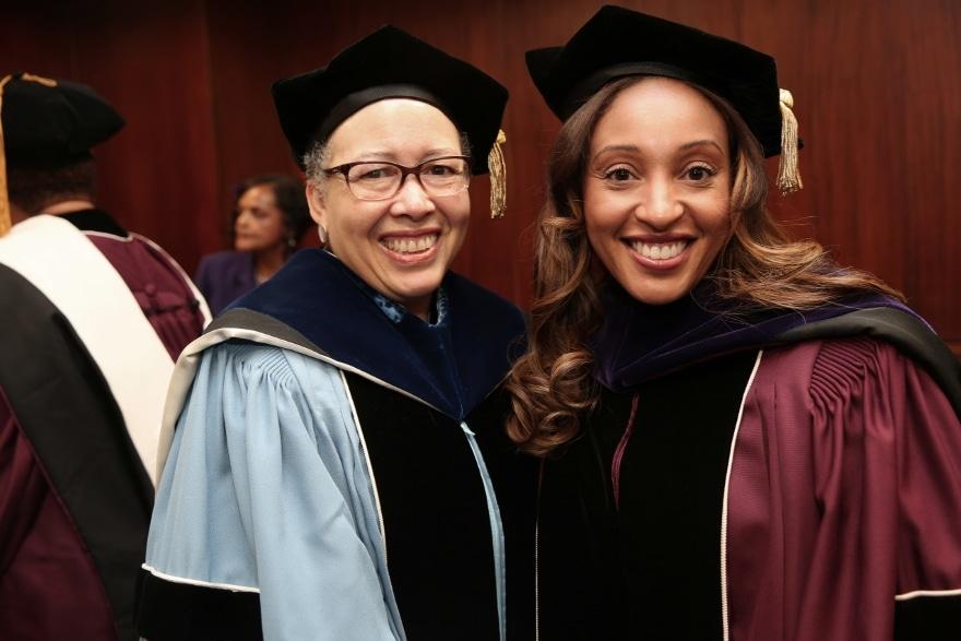 Joy White – Morehouse College Vanguard Law Magazine