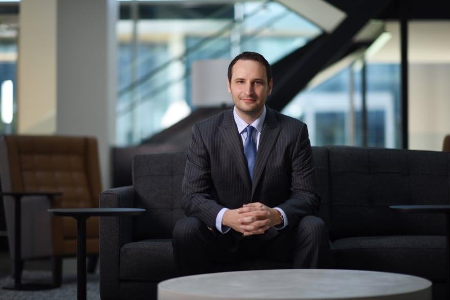 Zack Weber – Renovate America Vanguard Law Magazine