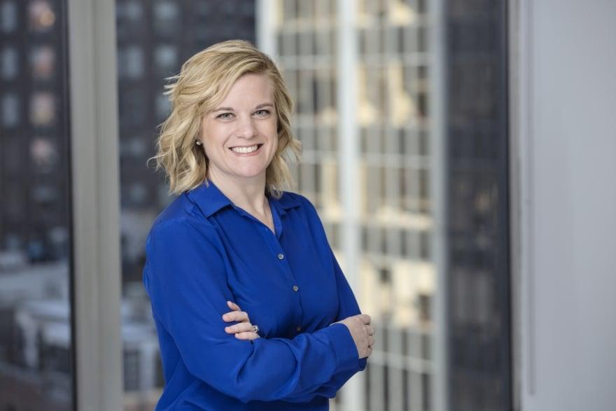 Alison Wisniewski – Epiq Vanguard Law Magazine