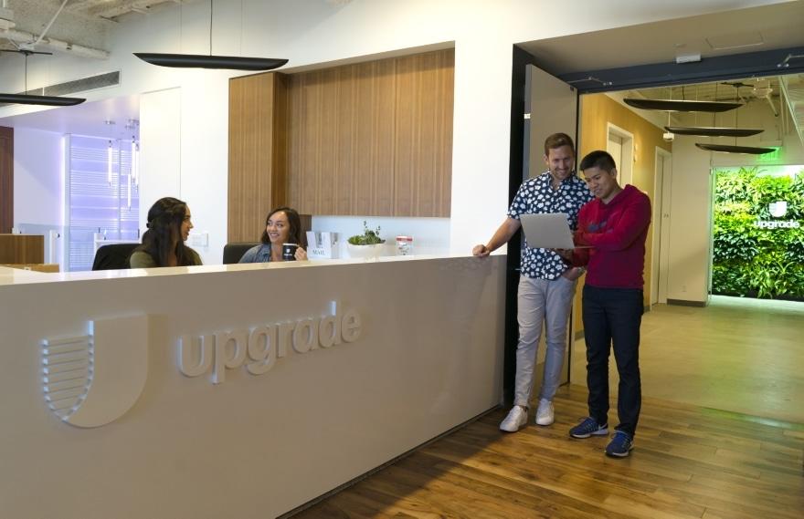 Louis Shansky – Upgrade, Inc. Vanguard Law Magazine