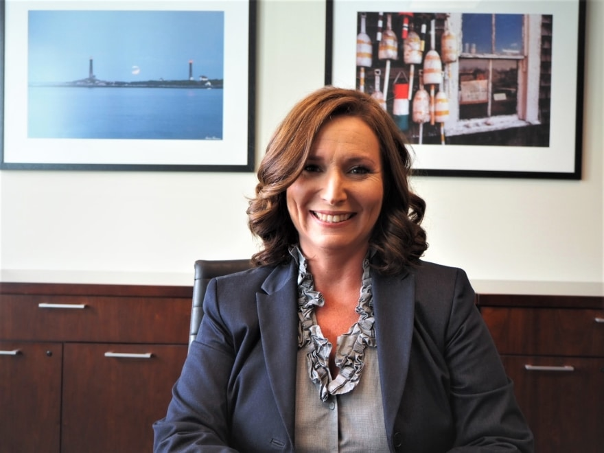 Victoria Labriola — American Renal Associates Vanguard Law Magazine