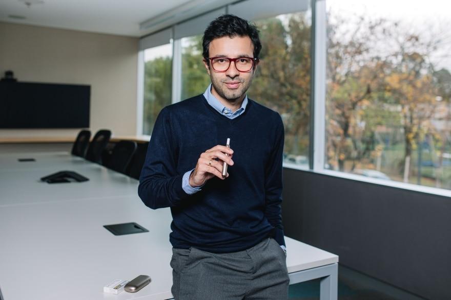 Nicolás Cuadros – Philip Morris International Vanguard Law Magazine
