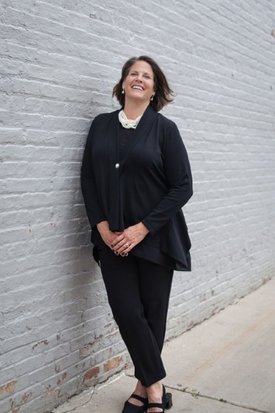 Nancy Fox Ardell – Enlivant Vanguard Law Magazine