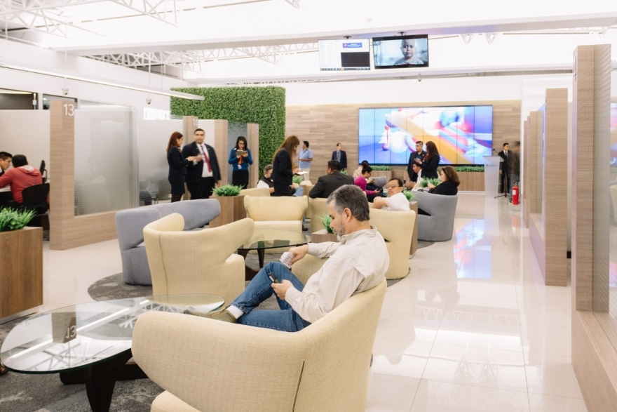 Jorge Alfredo Marroquín Cabrera – Banco G&T Continental Vanguard Law Magazine