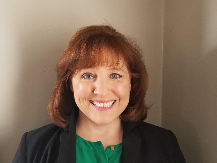 Christa Johnson – DHL Global Business Services Vanguard Law Magazine