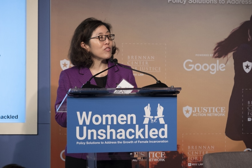 Jenny Kim – Koch Companies Vanguard Law Magazine