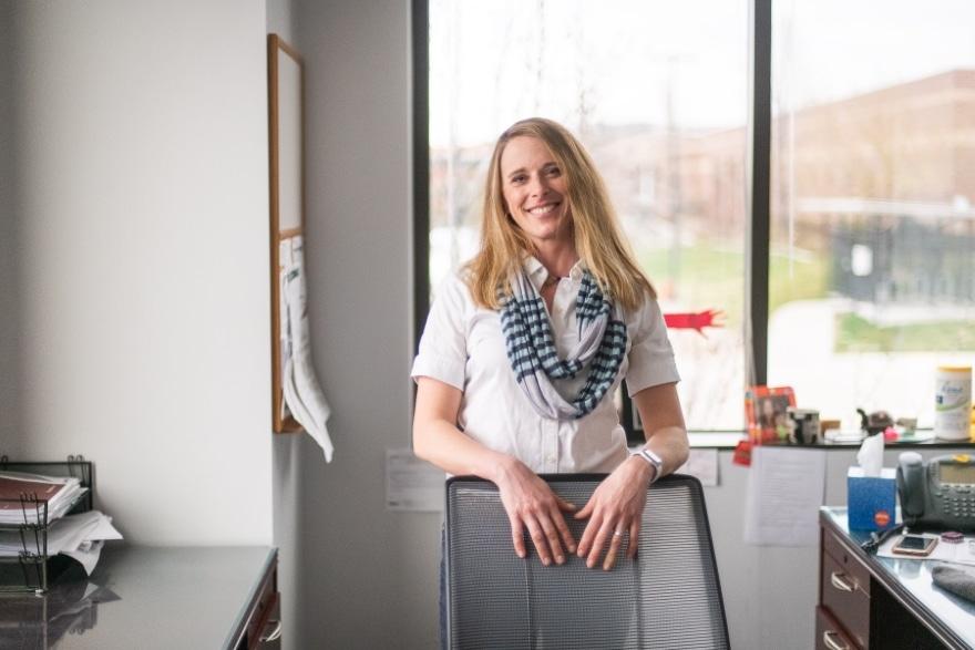 Karen Bechtold – Teva Pharmaceuticals Vanguard Law Magazine