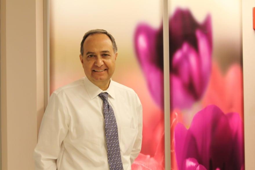 Sam Germana – Trinitas Regional Medical Center Vanguard Law Magazine