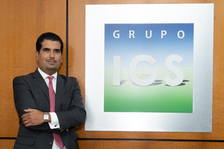 Enrique Aguilar - Grupo IGS Vanguard Law Magazine