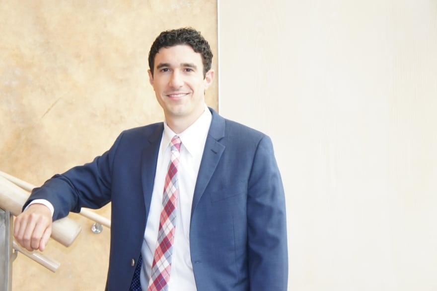 Joseph Balestrino – Grane Healthcare Vanguard Law Magazine