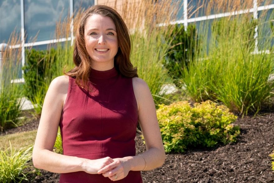 Katie Norton – ASRC Federal Holding Company Vanguard Law Magazine