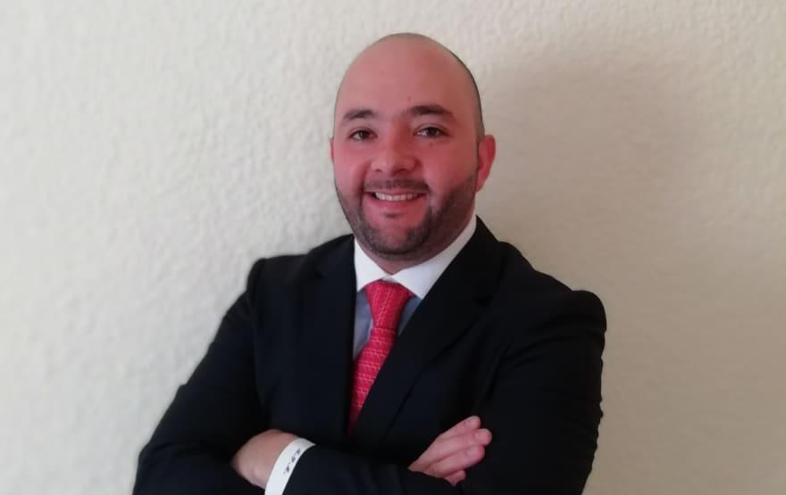 Alberto Perales Mendoza – Elementia