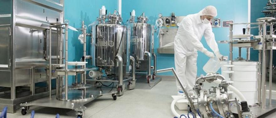 Dan Zavodnick – Kedrion Biopharma Vanguard Law Magazine