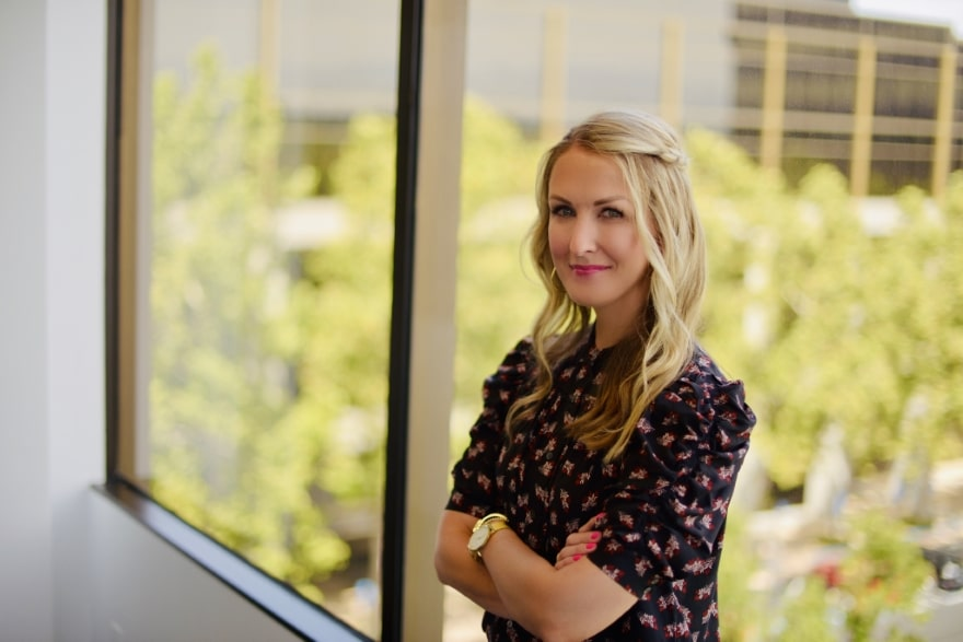 Heather Walker – Triple Crown Vanguard Law Magazine