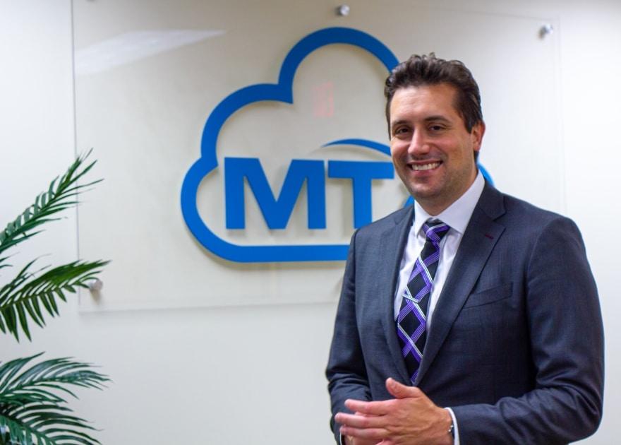 Jeffrey Gautsche – MTX Group Inc. Vanguard Law Magazine