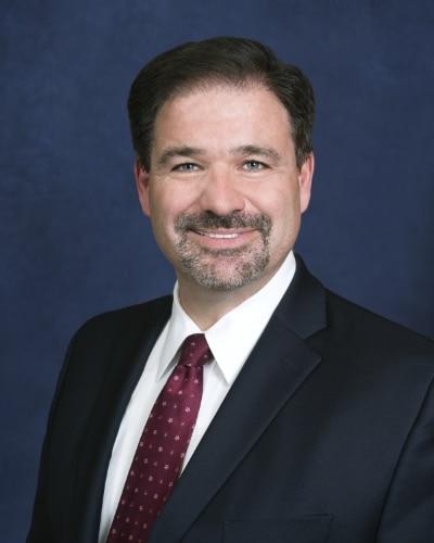 John Frates – Stewart Title Insurance Company Vanguard Law Magazine