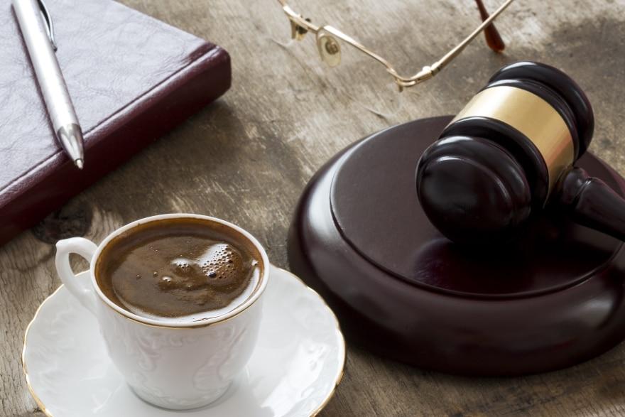 Philippe Claude – Mars Wrigley Confectionery Vanguard Law Magazine