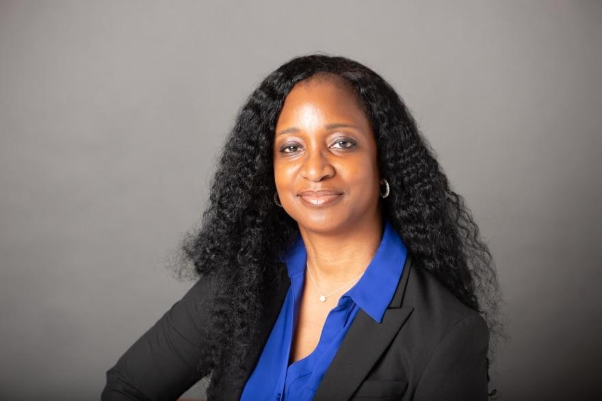 Debbie Walters-Francique – Pfizer Vanguard Law Magazine