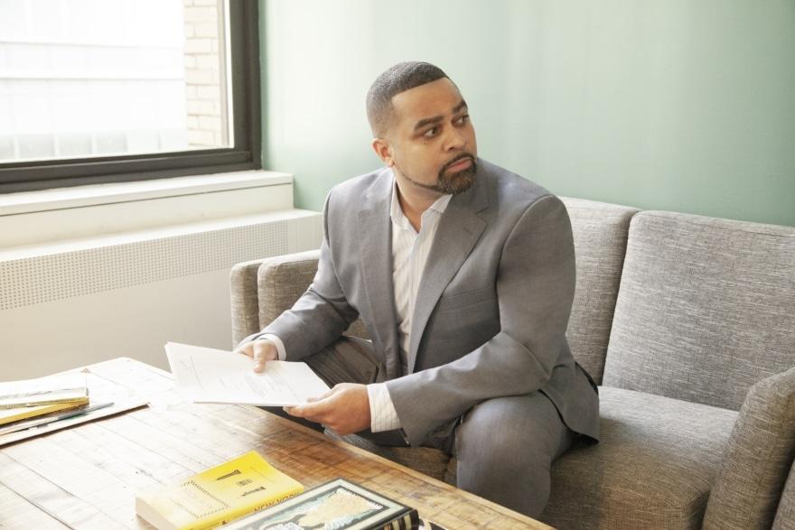 Michael Fralin — Somera Road Inc. Vanguard Law Magazine