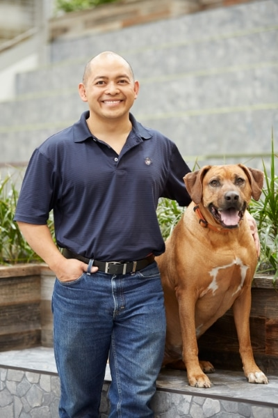 Marty Lorenzo – Petco Vanguard Law Magazine
