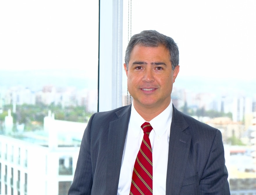 Daniel Altikes – Antofagasta Minerals Vanguard Law Magazine