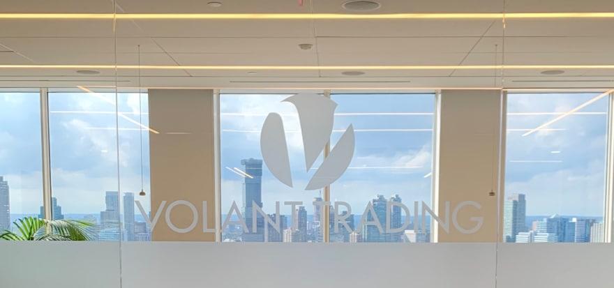 Michael Sanocki – Volant Trading Vanguard Law Magazine