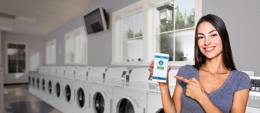 Craig Levine – WASH Multifamily Laundry Systems Vanguard Law Magazine