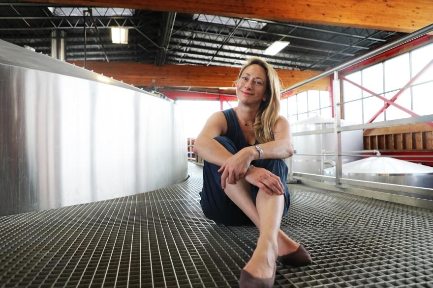 Judith Schvimmer – Lagunitas Brewing Co.
