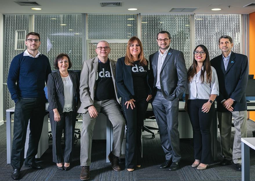 Patricia Diniz – JDA Software Inc.