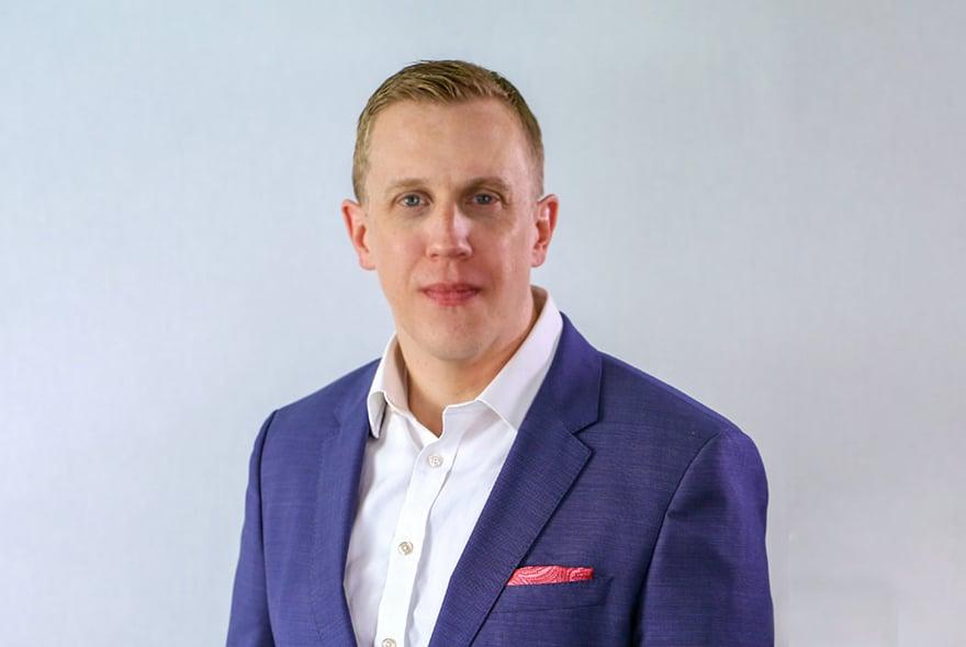 Jason Reiser – eMoney Advisor