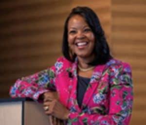 Desiree Ralls-Morrison – Boston Scientific Corporation