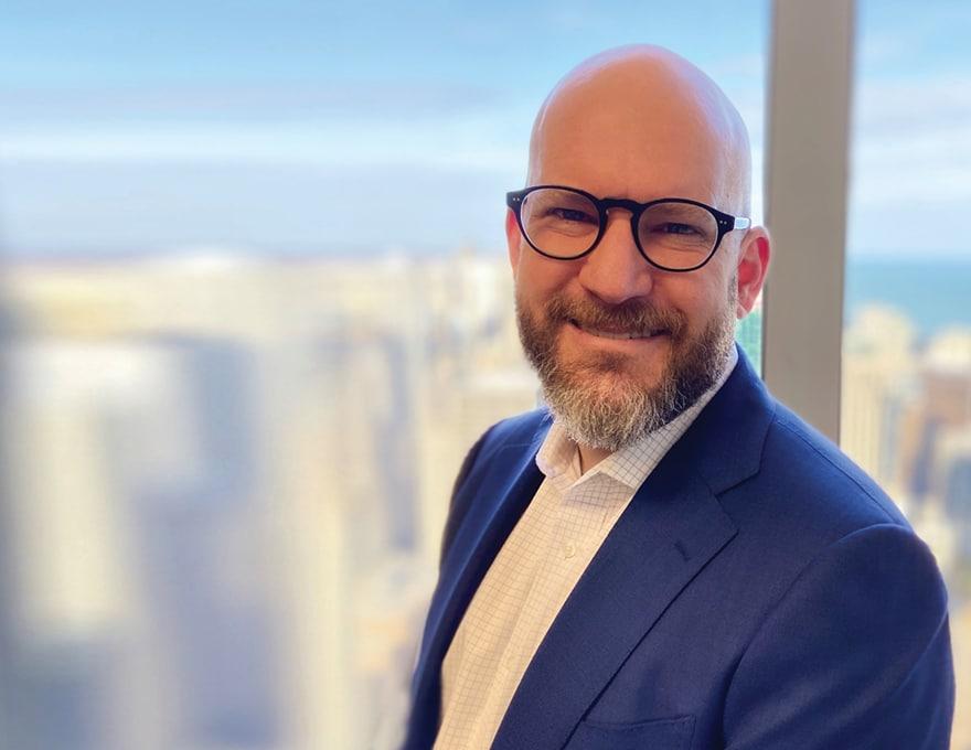 Brian Kirk – ExteNet Systems Inc.