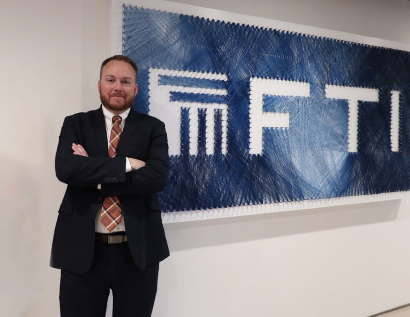 Matt Bell - FTI Consulting