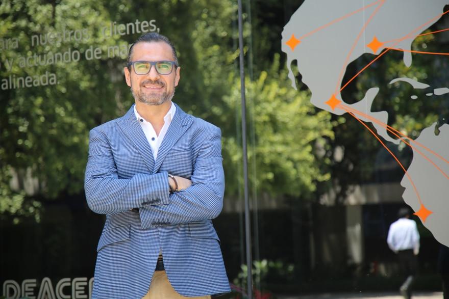 Javier Vazquez Suarez – Deacero