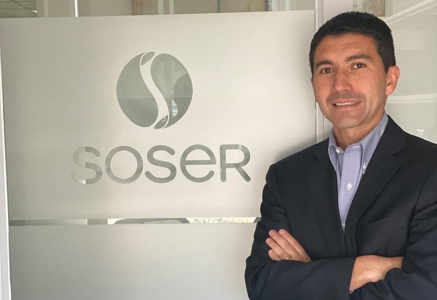 Nicolas Vallarino – SOSER S.A.