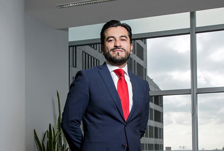 Luis Alberto Cárdenas – Banco Sabadell