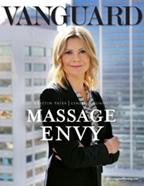 Kristin Paiva | General Counsel | Massage Envy