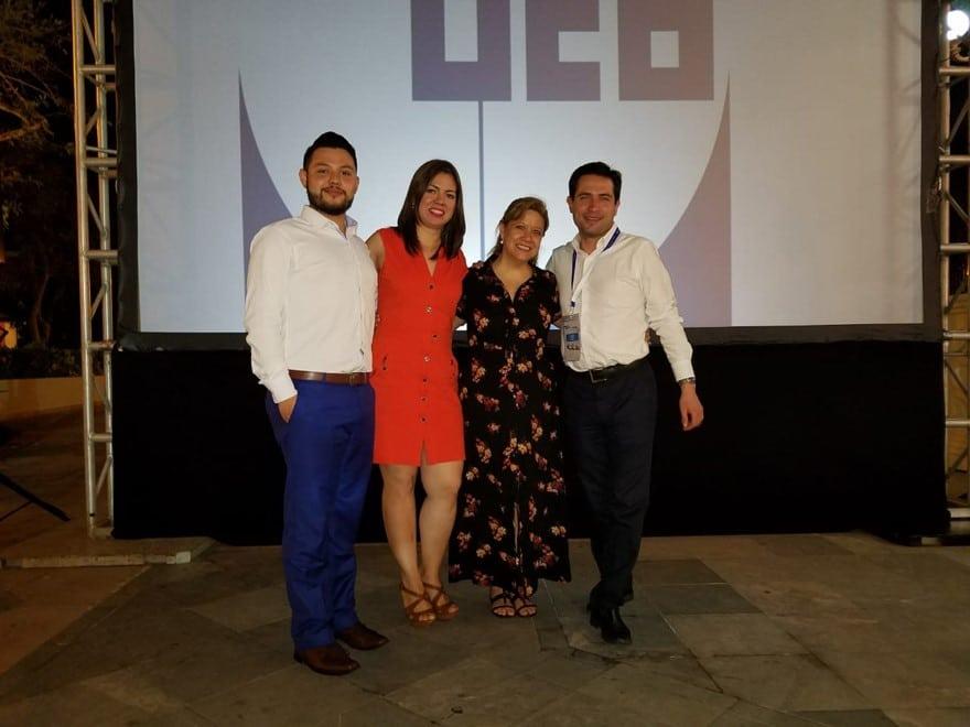 Maria del Carmen – UCB de Mexico